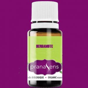 Bergamote (15ml) PranaSens