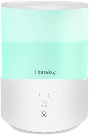 Diffuseur ultrasonique 2.5L Homasy